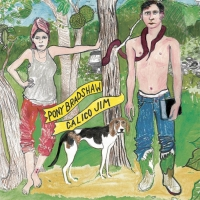 Pony Bradshaw Practices 'Less Glamour, More Nutrients' On His New Album Calico Jim Photo