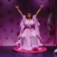 Dixon Place and American Dance Festival Will Present the NY Premiere of Sara Juli's B Photo
