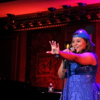 BWW Review: CONFESSIONS OF A BUBBLY BROADWAY BABY at Feinstein's/54 Below Changes Bry Photo
