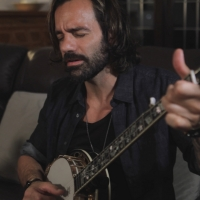 VIDEO: Watch Ramin Karimloo Sing 'Welcome to My World' from Burt Bacharach and Steven Sate Photo