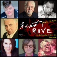 Six United States Veterans Will Take the Stage at Rogue Machine Theatre in the Electr Photo