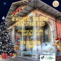 Mark Robert Petty Presents A MUSICAL THEATRE CHRISTMAS at The Actors' Church, Covent  Photo