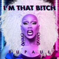 RuPaul Releases New Single 'I'm That Bitch' Calling Out Jimmy Fallon Photo