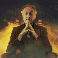 Live Theatre Returns To SoHo Playhouse This April With Todd Robbins's HAUNT QUEST Photo