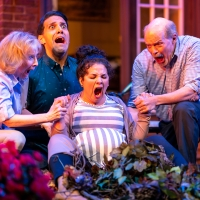 BWW Review: NATIVE GARDENS at Gulfshore Playhouse is Full of Flowers and Fun Photo