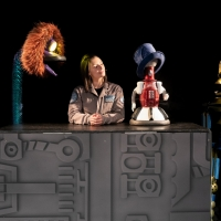 MYSTERY SCIENCE THEATER 3000 LIVE: TIME BUBBLE TOUR Comes To The Davidson Theatre in Novem Photo