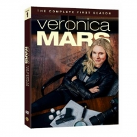 VERONICA MARS (2019): THE COMPLETE FIRST SEASON Comes to DVD This October