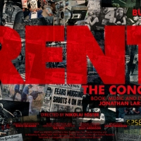 Concert Production of RENT  Comes to Curve This Summer Photo
