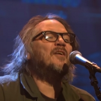 VIDEO: Watch Wilco Perform 'Love is Everywhere'