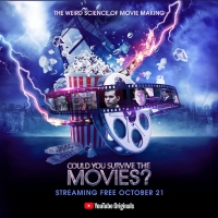 VIDEO: YouTube Releases Trailer for COULD YOU SURVIVE THE MOVIES