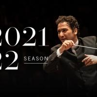 "Houston Symphony Announces Its 2021�""22 Season Artists In Andrés Orozco-Estrada's F Photo"