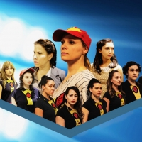GIRL GONE: OR BEFORE A LEAGUE OF THEIR OWN Announces Off-Broadway Extension Photo