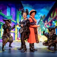 Grand Theatre Launches Pantomime DICK WHITTINGTON With Su Pollard And Jeffrey Holland Photo