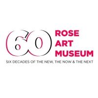 Rose Art Museum Presents Frida Kahlo: POSE Photo