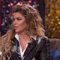 VIDEO: Shania Twain Talks 'Man! I Feel Like a Woman' on LIVE WITH KELLY AND RYAN Video