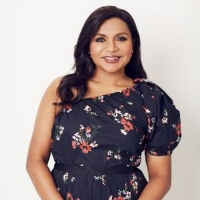 Mindy Kaling to Host the 22nd Costume Designers Guild Awards Photo