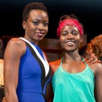 AMERICANAH From Lupita Nyong'o & Danai Gurira Lands at HBO Max Photo