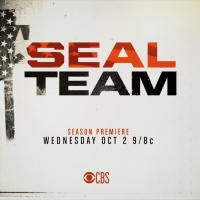VIDEO: Watch a Behind-the-Scenes Clip from SEAL TEAM!