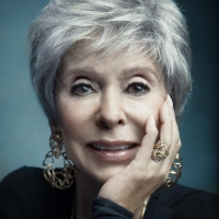 New Date Announced For An Evening With Rita Moreno At The Broad Stage