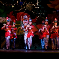 BWW Review: NUTCRACKER ONLINE at San Francisco Ballet Delivers Some Much-Needed Holid Photo
