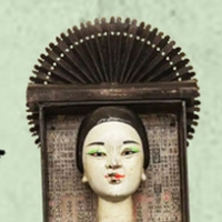 InterAct Theatre Company Returns To Live Theatre With THE CHINESE LADY Photo