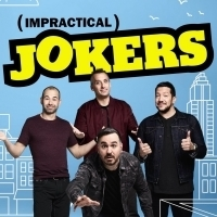 truTV Greenlights IMPRACTICAL JOKERS for Ninth Season