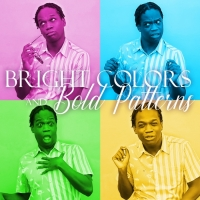 Stray Cat Theatre to Presents BRIGHT COLORS AND BOLD PATTERNS Photo