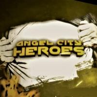 Finale of ANGEL CITY HEROES Webseries to Air Next Week