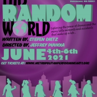 MPA Presents Live And In-Person THIS RANDOM WORLD By Steven Dietz Photo