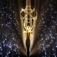 Television Academy Reveals First Look at the Emmy Awards Stage Design Photo