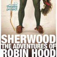 THE ADVENTURES OF ROBIN HOOD Comes to NHTP Photo