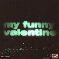 Onyx Collective Releases New Single 'My Funny Valentine' Photo