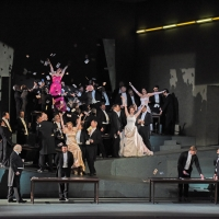 Metropolitan Opera's MANON Comes To The Ridgefield Playhouse On The Big Screen, October 26