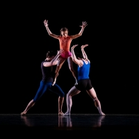 American Ballet Theatre Presents World Premiere by Alexei Ratmansky Photo