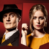 Diana Vickers To Join Strictly Winner Tom Chambers In DIAL M FOR MURDER Tour This Aut Photo