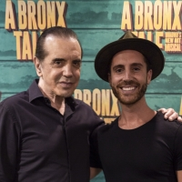 A BRONX TALE Launches Tour from The Palace