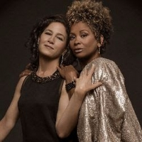 Niki Haris & Donna De Lory present SONGS AND STORIES at Mmhmmm at The Standard Hotel  Photo