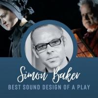 A CHRISTMAS CAROL's Simon Baker Wins 2020 Tony Award for Best Sound Design of a Play Photo