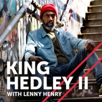 Nottingham Playhouse and Theatre Royal Stratford East Announces KING HEDLEY II as Par Photo