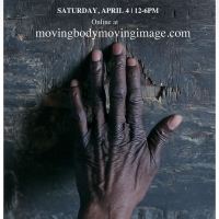 """Barnard College Department of Dance and the Movement Lab Will Present MOVING BODY ��"""" Photo"""