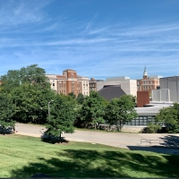 Student Blog: Advice for a College Freshman Photo