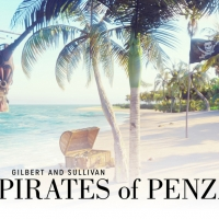 Tickets On Sale For The Student Production Of Opera Naples' THE PIRATES OF PENZANCE Photo