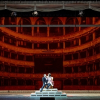 Wiener Staatsoper Announces Virtual Programming January 5 to 11 Photo