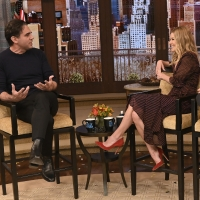 VIDEO: Bobby Cannavale Talks Acting Onstage with His Wife Rose Byrne in MEDEA Photo