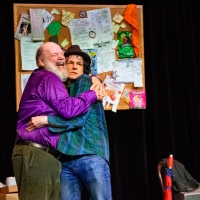 "BWW Blog: Introducing ""ChipandGus"" on SecondStage! Photo"
