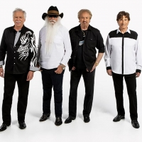 The Oak Ridge Boys Begin 20/20 Tour Across North America