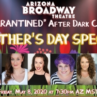 ABT Celebrates Moms Everywhere With QUARANTINED Mother's Day Special Photo