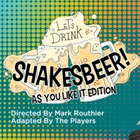 Orlando Shakes in Partnership with UCF Presents VIRTUAL SHAKESBEER: AS YOU LIKE IT ED Photo