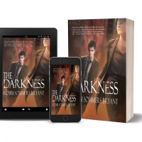 Robbi Sommers Bryant Releases New Psychological Thrilller 'The Darkness' Photo