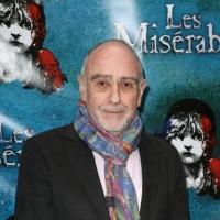 ¡Feliz Cumpleaños, Claude-Michel Schönberg! Photo